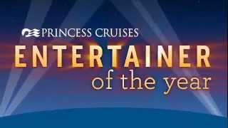 ENTERTAINER OF THE YEAR CRUISE Video