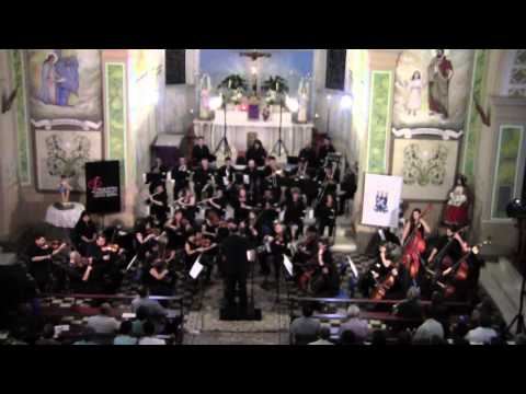 Orquestra Sinfônica de Santa Maria-RS - Superman March (John Williams)