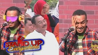 Video Abdur Arsyad 'Program KB Indonesia Timur'  [SUWER] [11 Des 2015] MP3, 3GP, MP4, WEBM, AVI, FLV Maret 2019