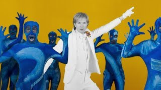 Beck 'Colors' Video Out Now