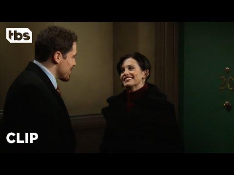 Friends: Monica Isn't Attracted to Her Billionaire Date (Season 3 Clip) | TBS
