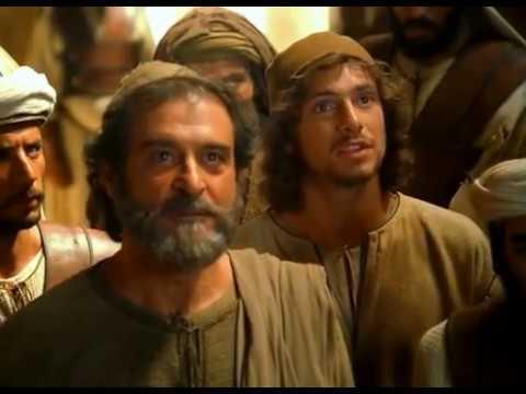 Апостол Павел 1-часть (Библейские сказания) (видео)