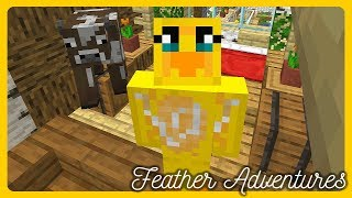 Feather Adventures : COW ROOM MAKEOVER- {276}