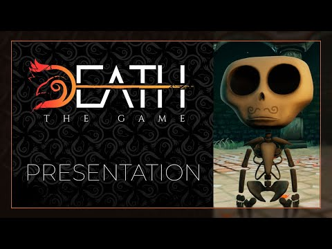 Death: The Game : ????