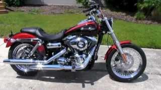 7. 2013 Harley-Davidson Dyna Super Glide Custom