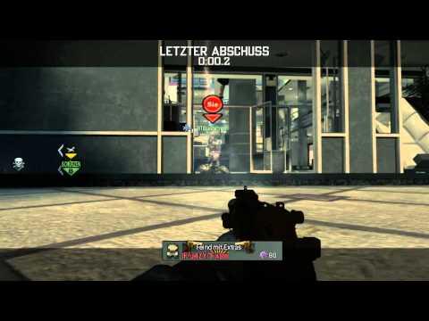Лаги-Баги в Call of Duty Mw3 с Gangstar1996ful и ПрайсеГом