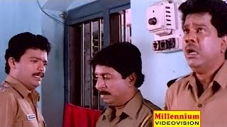Video Jagathesh & Sreenivasan Non  Stop Comedys | Indrance & Mala Aravindan | Hit Non Stop  Comedy Scene MP3, 3GP, MP4, WEBM, AVI, FLV November 2018