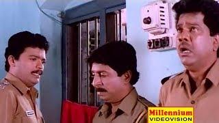 Video Jagathesh & Sreenivasan Non  Stop Comedys | Indrance & Mala Aravindan | Hit Non Stop  Comedy Scene MP3, 3GP, MP4, WEBM, AVI, FLV Januari 2019