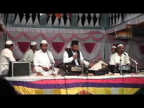 Zahir Miyan Chhipabrod Qawwali PArt-2    19-3-2016
