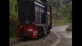 Siliguri India  city photos : Rail Away: Rail Away: India (Siliguri - Darjeeling (Himalaya Steam Toy Train))