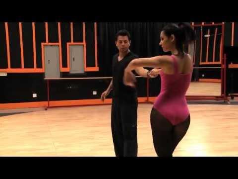 Ana Carolina en la 2a Temporada de Mi Sueño es Bailar - Thumbnail