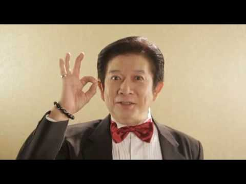 Catch Henry Thia's bloopers behind the scenes of laofoye TV commercial!