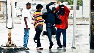 TURF FEINZ RIP RichD Dancing in the Rain Oakland Street | YAK FILMS - YouTube