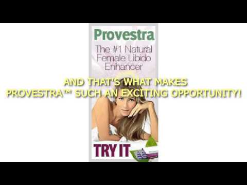 Provestra female enhancement pill review