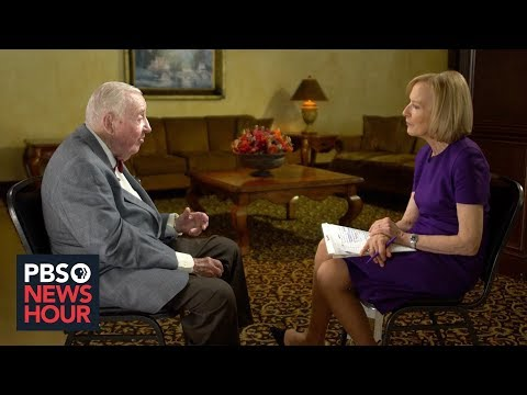 Former Justice Stevens on the 3 worst Supreme Court decisions of his tenure