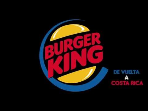 Burger King buscará reconquistar a los costarricenses