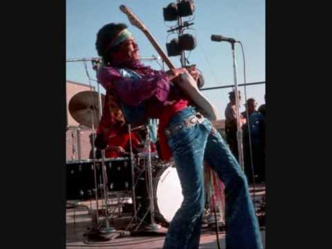 The Jimi Hendrix Experience – Fire (with lyrics)