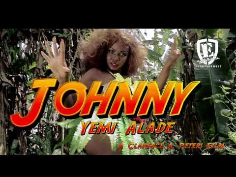 (Video Teaser) Yemi Alade - JOHNNY