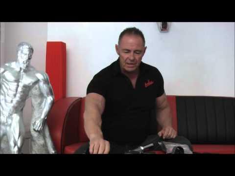 Zughilfen im Test@bodies Prime TV Wolfgang Franke bodiesgermany
