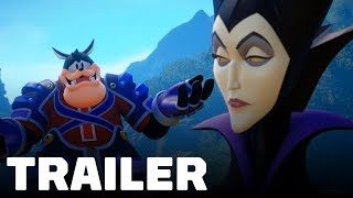 Video Kingdom Hearts 3 - Together Trailer MP3, 3GP, MP4, WEBM, AVI, FLV Januari 2019