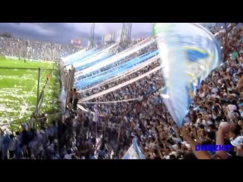 [HD] Atlético Tucumán de 1era - Todo 25 Será Carnaval - La Inimitable - Atlético Tucumán