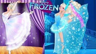 Nonton     Elsa Games Elsa Ballerina Frozen 2 Trailer Movie Online     Film Subtitle Indonesia Streaming Movie Download