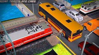 Nonton Railroad Crossing 2   Android Gameplay Hd Video Film Subtitle Indonesia Streaming Movie Download