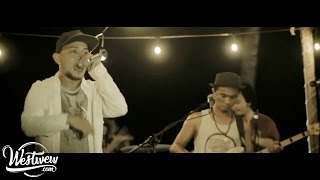R.E.P ft Dj Cruzzy - Bongkar (cover) at Pahawang Island