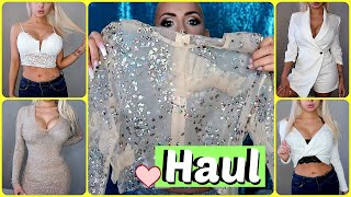 Random Collective Haul *TRY ON* by Piink Sparkles