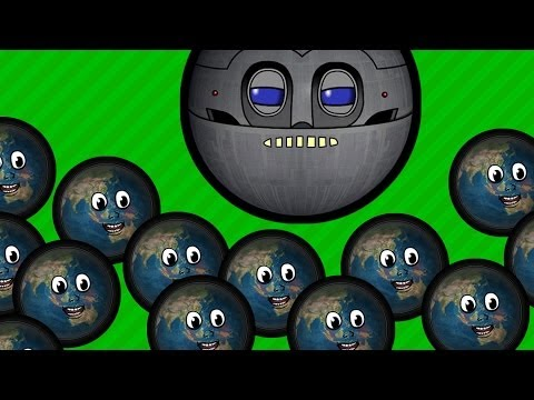 Like - NEXT EP: 12/9! PREVIOUS EP: http://smo.sh/Planets25 SUBSCRIBE: http://smo.sh/SubToShutUp Robot World loves Baby Earth so much, he just had to have one of his...
