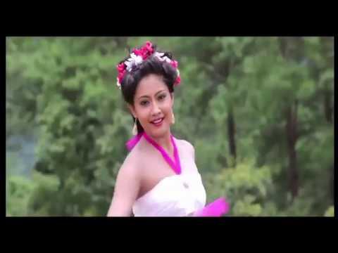 Mor Monan Pagol Oiye Romantic Chakma Song  2017