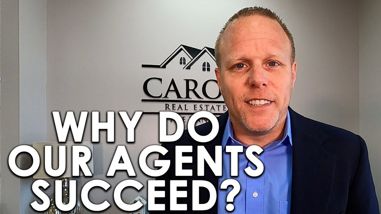 What It Takes to Be an Agent on Our Team