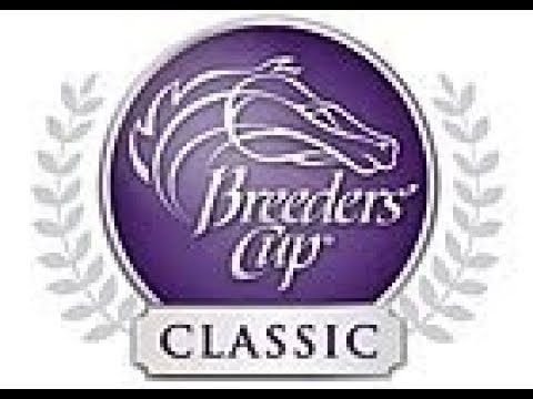 Tips on Picking 2019 Breeders' Cup Classic Race Winner