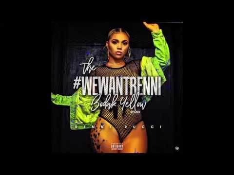 Bodak Yellow REMIX (Renni Rucci) #wewantrenni
