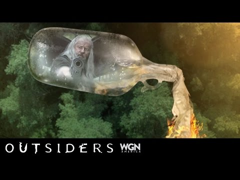 Outsiders Season 2 (Teaser 'Molotov')