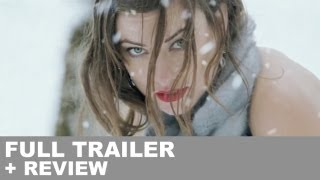 Nonton Deadfall 2012 Official Trailer   Trailer Review   Hd Plus Film Subtitle Indonesia Streaming Movie Download