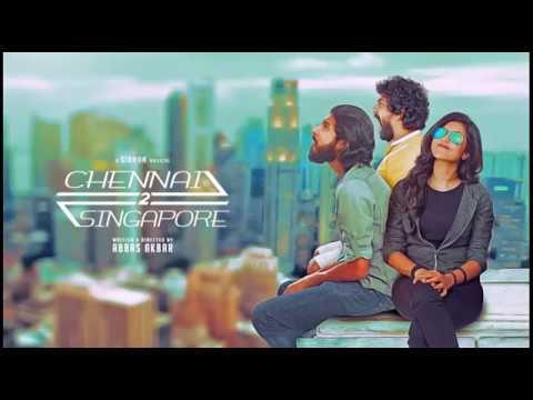 Chennai 2 Singapore Tamil Movie Review | Chennai 2 Singapore Movie songs | Gokul Anand | Anju Kurian