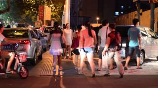 Jinan China  city photos gallery : China - Jinan (Summer 2013) / Baotu Park & Night life - 1080p