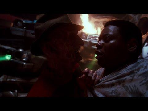 Freddy's reborn |A Nightmare on Elm Street 4