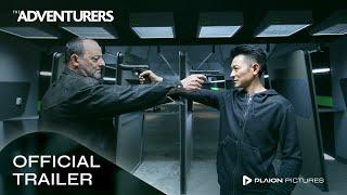 Nonton The Adventurers Trailer (Deutsch) - Jean Reno, Andy Lau - HE-Release (25.1.2018) Film Subtitle Indonesia Streaming Movie Download