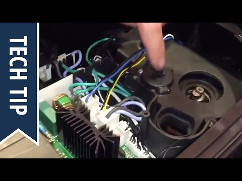 How To Clean and Calibrate a Gaggia Unica Grinder