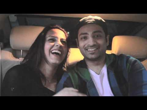 Saira + Ammad – The Love Story