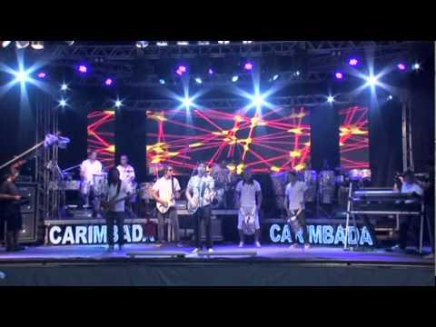 FAIXA 09 DVD 2012 DA CARIMBADA AO VIVO EM CHAPADINHA-MA