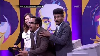 Video Adu Argumen Kocak, Bedu di Comeback Sama Yewen (3/4) MP3, 3GP, MP4, WEBM, AVI, FLV Mei 2018