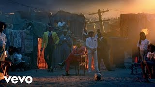 Video Kendrick Lamar, SZA - All The Stars MP3, 3GP, MP4, WEBM, AVI, FLV Juli 2018