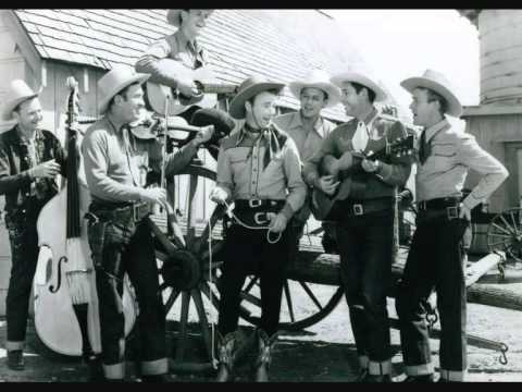 Tumbling Tumbleweeds (1935) (Song) by Sons of the Pioneers