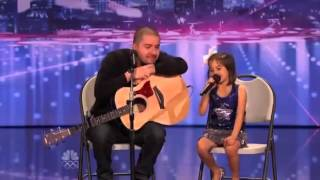 Nonton America S Got Talent 2012 Father And Daughter Singing Film Subtitle Indonesia Streaming Movie Download