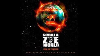 Gorilla Zoe - Jeffery Dahmer