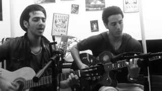 Stromae - Papaoutai (Meezo L-Fadly Feat Camil Kanouni Cover)