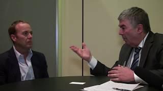 Interview mit Goldspezialist Garrett Goggin: Fundament für neue Goldrallye steht